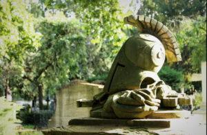 Alter Friedhof – Bonn