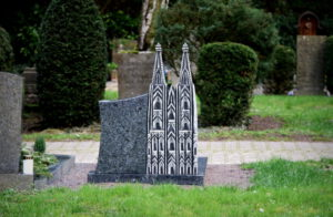 Friedhof Müngersdorf – Köln